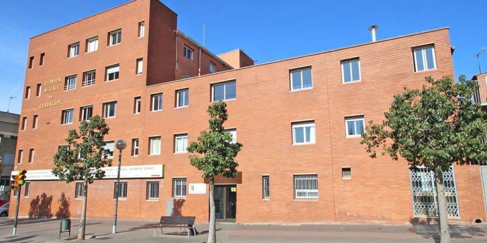 El Departament de Sanitat de la Generalitat  desvia pacientes con Coronavirus, a las residencias de mayores