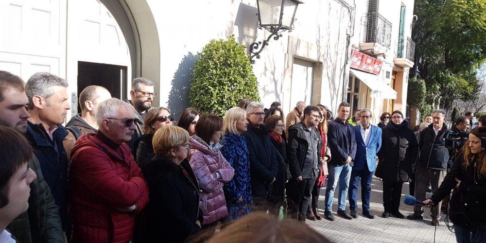 Condena del doble asesinato de una madre y su hija en Esplugues de Llobregat