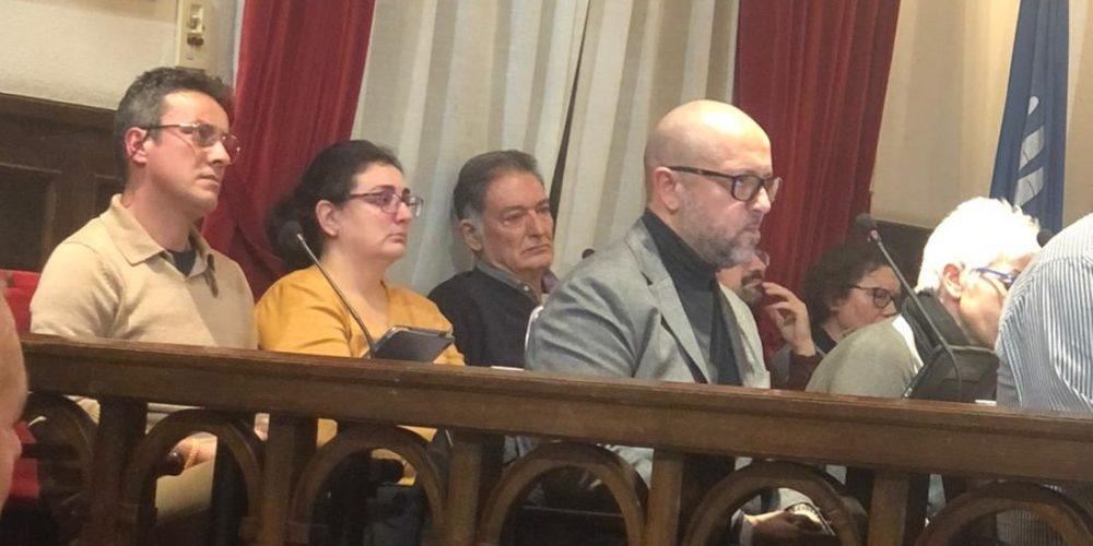 Cs opina sobre la ordenanza reguladora de la restricción de la circulación de determinados vehículos al sector situado dentro del ámbito de las Rodas de Barcelona