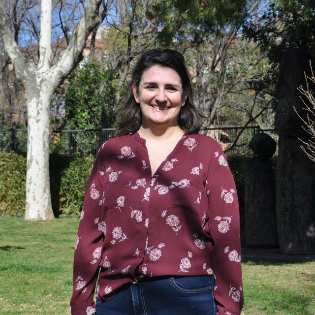 Gemma García