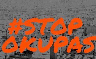 Moción para la elaboración de un Plan Municipal en contra de la Okupación ilegal de viviendas