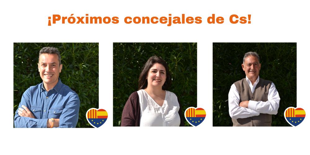 Acto de constitución del nuevo Ayuntamiento de Esplugues de Llobregat