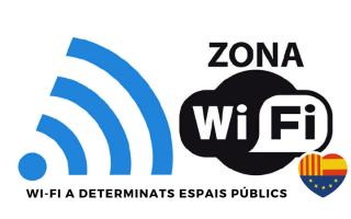 Implementació d'una xarxa WI-FI a determinats espais públics