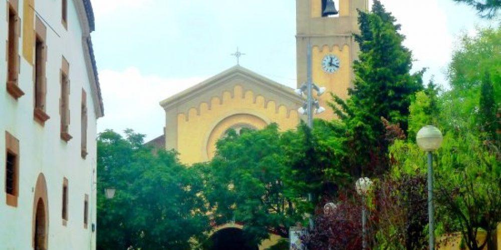 Aprovada la reordenació de la plaça Santa Magdalena