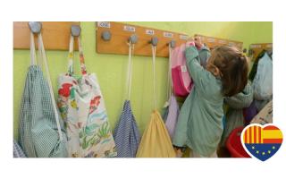 Evitar la supressió de línies de P3 de l'escola pública al municipi d'Esplugues del Baix Llobregat